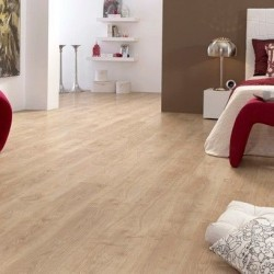 Finfloor 12 Roble Glamour 79N de Kronotex Lodge