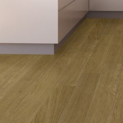 Quick Step Perspective Roble Barnizado Natural Planchas UL896 de Quick Step Perspective UL 2V