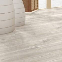 Quick Step Perspective Wide Roble Caribeño Gris Planchas UFW1536 de Quick Step Perspective Wide UFW 4V