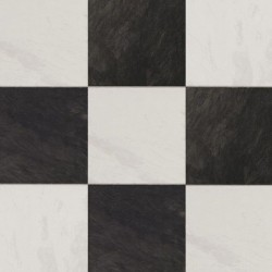 Faus Industry Tiles Chess Black S171992