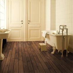 Quick-Step Lagune Roble Vintage Oscuro UR-1035 de Quick Step Perspective Wide ULW 2V