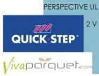 Quick Step Perspective UL